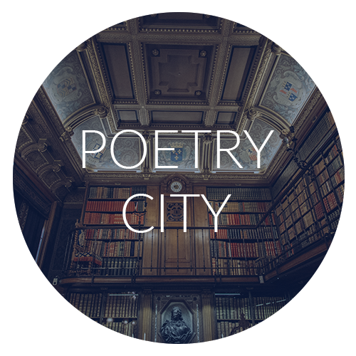Poetry City – League of Canadian Poets