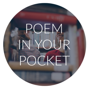 photograph regarding Keep a Poem in Your Pocket Printable called Poem inside Your Pocket Working day League of Canadian Poets