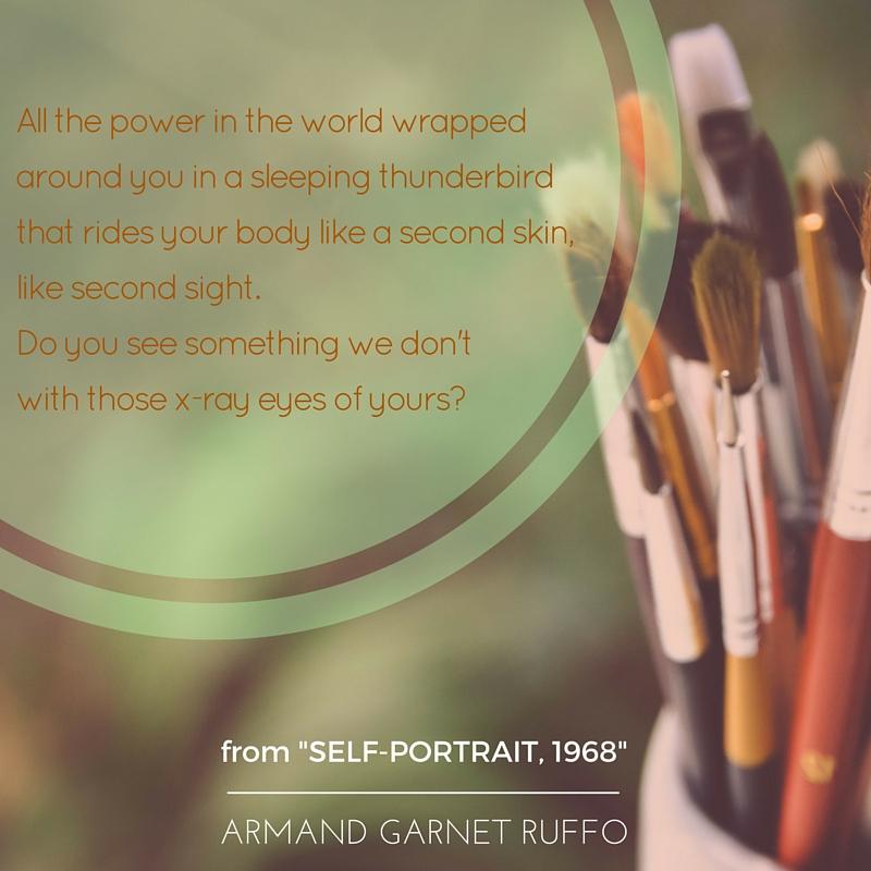 Armand poem