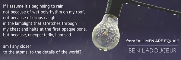 Ben poem