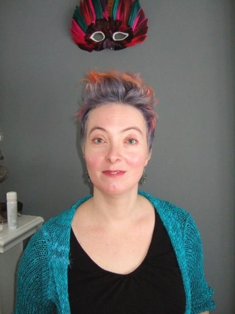 Sarah author