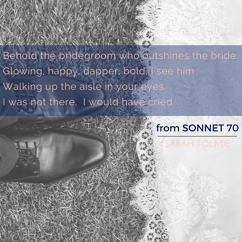 sarah poem