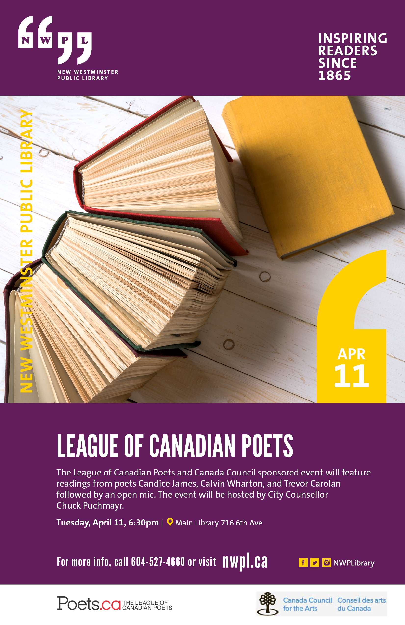 04 11 League of Canadian Poets