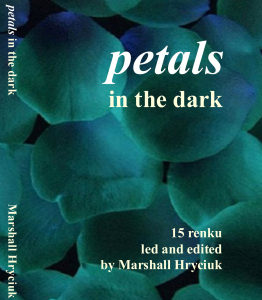 REVIEW: PETALS IN THE DARK | ED. MARSHALL HRYCIUK