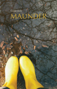 REVIEW: MAUNDER  | BY CLAIRE KELLY