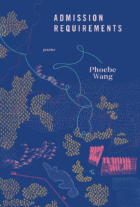 EXCERPTS FROM THE SHORTLIST: PHOEBE WANG