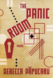 REVIEW: THE PANIC ROOM | BY REBECCA PAPUCARU