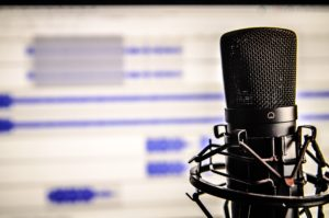#NPM18: FIFTEEN POETRY PODCASTS | GUEST POST BY KATE SUTHERLAND