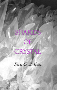 Review:  Shards of Crystal | By Fern G. Z. Carr