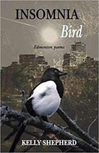 Review: Insomnia Bird by Kelly Shepherd & Fox Haunts by Penn Kemp