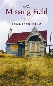 REVIEWING THE SHORTLIST: The Missing Field | By Jennifer Zilm
