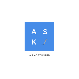ASK A SHORTLISTER: What keeps you going as a writer?