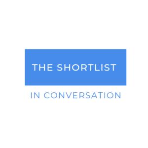 THE SHORTLIST IN CONVERSATION: Adam Dickinson & Alice Major