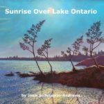 Review of Sunrise Over Lake Ontario by Josie Di Sciascio-Andrews