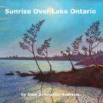 Review of Sunrise Over Lake Ontario by Josie Di Sciascio-Andrews