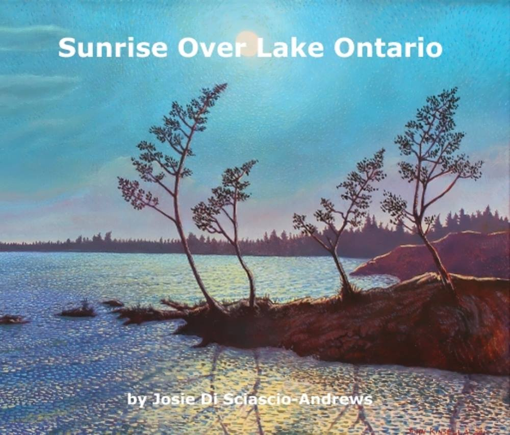 Cover of Sunrise Over Lake Ontario