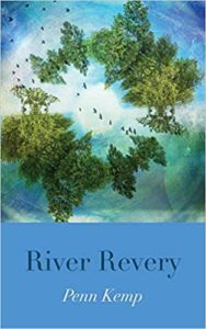 Review: River Revery by Penn Kemp