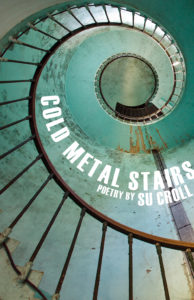 Review: Cold Metal Stairs by Su Croll