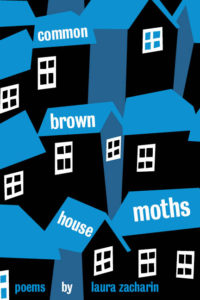 Review: Common Brown House Moths by Laura Zacharin
